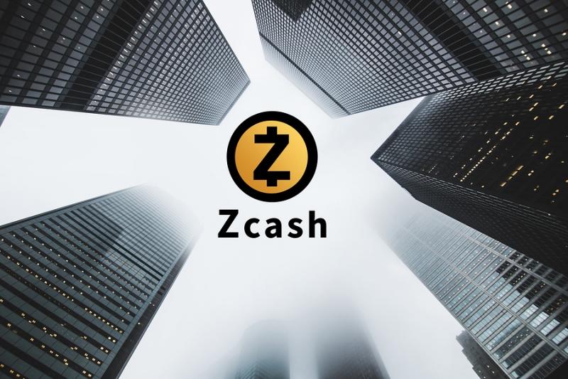 о криптовалюте zcash